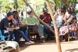 Ny missionsallians ska komplettera Missionsrådet