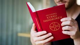 Bokförlaget Artos får nobben av kyrkan – får inte ge ut nya kyrkohandboken