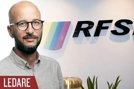 Övergreppen inom RFSL visar normkritisk återvändsgränd