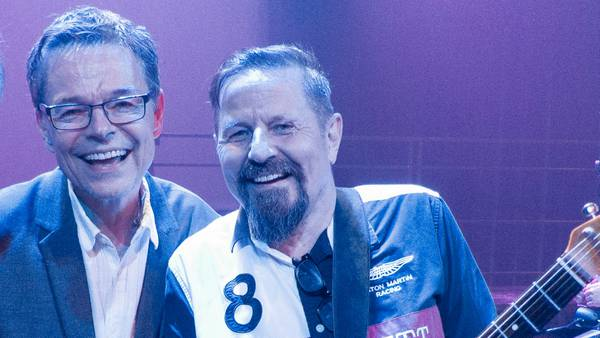 """Simon och Frank Ådahl utsedda till """"Årets Suring"""""""