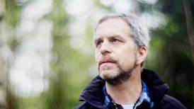 Joachim Elsander: Jag skulle så gärna vilja se mina barn växa upp