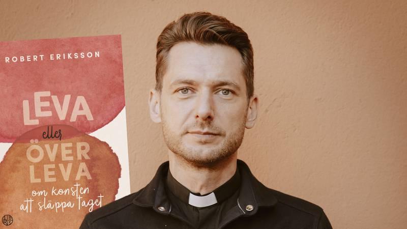 Robert Eriksson, föreståndare i Betlehemskyrkan Göteborg.