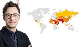 Joakim Hagerius: Krisen avslöjar samhällets brister