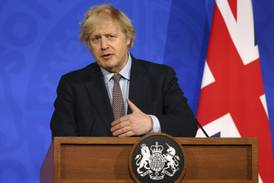 Boris Johnson: Kristna har visat att Jesus är vägen