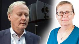 Elisabeth Sandlund: Moral och etik är inte döda ord