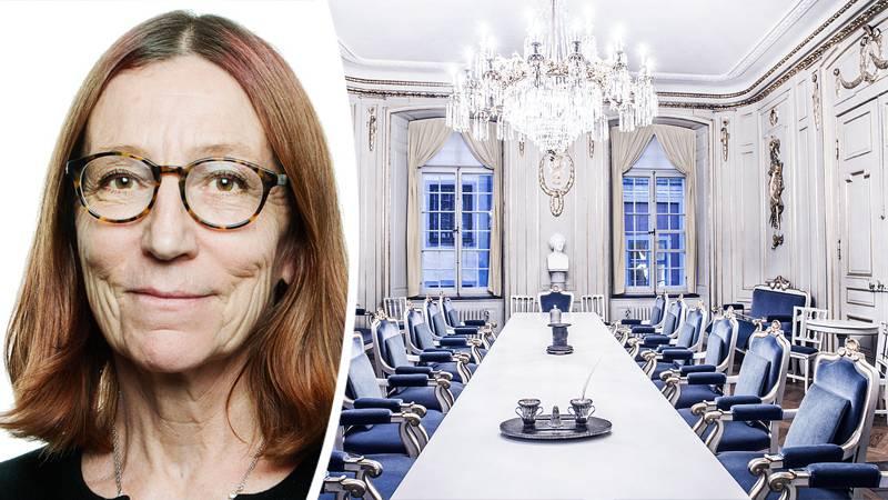 Reporter Inger Alestig skriver om krisen i Svenska Akademien.