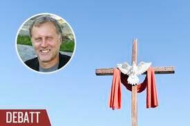 Kristna behöver söka fred - inte konflikt
