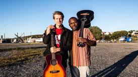 Musiker arrangerar stödkonsert för Denis Mukwege