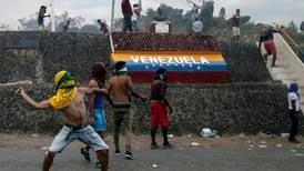 Venezuelas massflykt sätter press på kyrkor