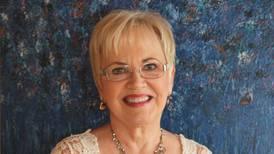 Linda Bergling har tjänat Gud i 40 år