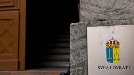 Åklagare krävde skärpt straff för kyrkoledare