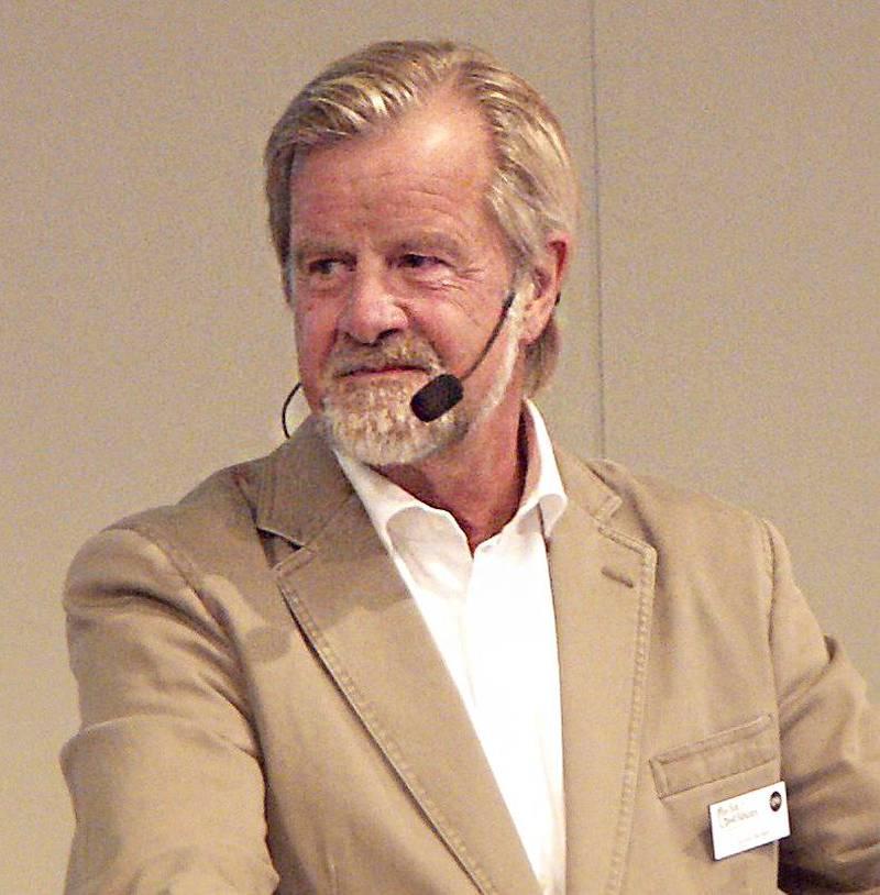 Gunnar Bjursell.