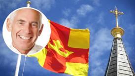 Bengt Olof Dike: Svenska kyrkan måste stå upp för Guds ord