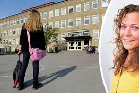 Sveriges kristna råd läxade upp Skolverket om kristna elever
