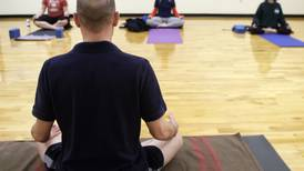Strid om yogaförbud i Alabamas skolor