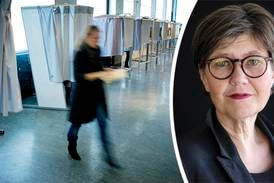 Vänstervindar i norska valet