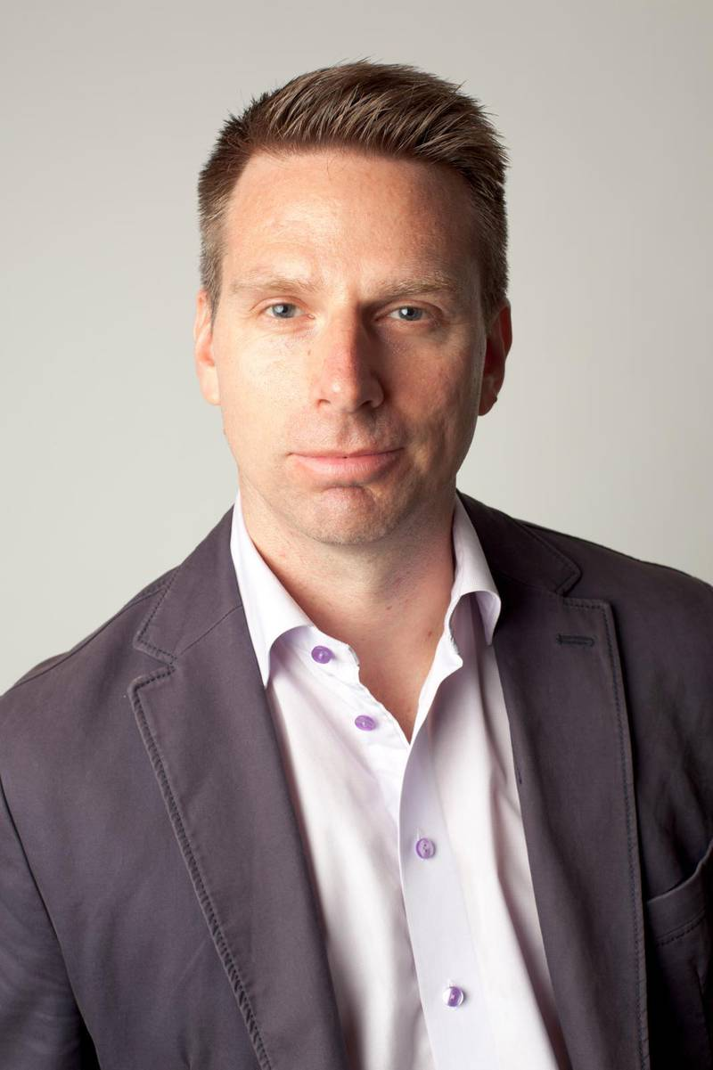 Ryssland tar över USA:s roll i Mellanöstern, säger Joakim Kreutz, docent vid Uppsala universitet.