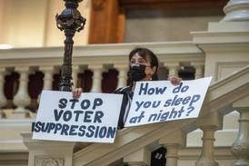 Kristna ledare i USA protesterar mot nya vallagar