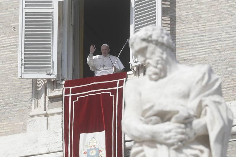 Påve Franciskus träffade i lördags förintelseöverlevaren Edith Bruck. Mötet hyllas av Judiska världskongressen.