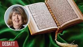 Debatten om Muhammed behöver inga förenklade ja eller nej