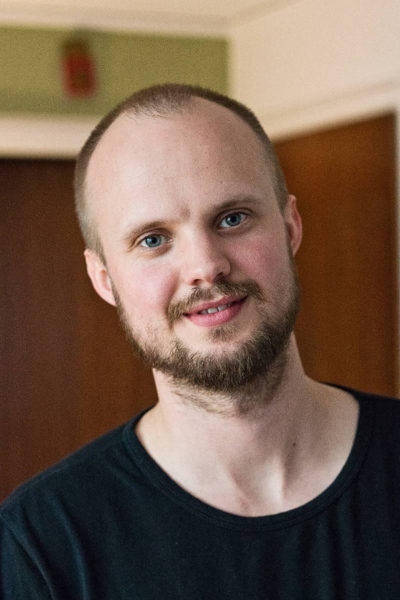 Dan-Jakob Fundell.