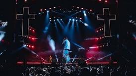 Gudsnärvaro på Justin Biebers konsert