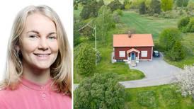 Malina Abrahamsson: Vad är ett hem?