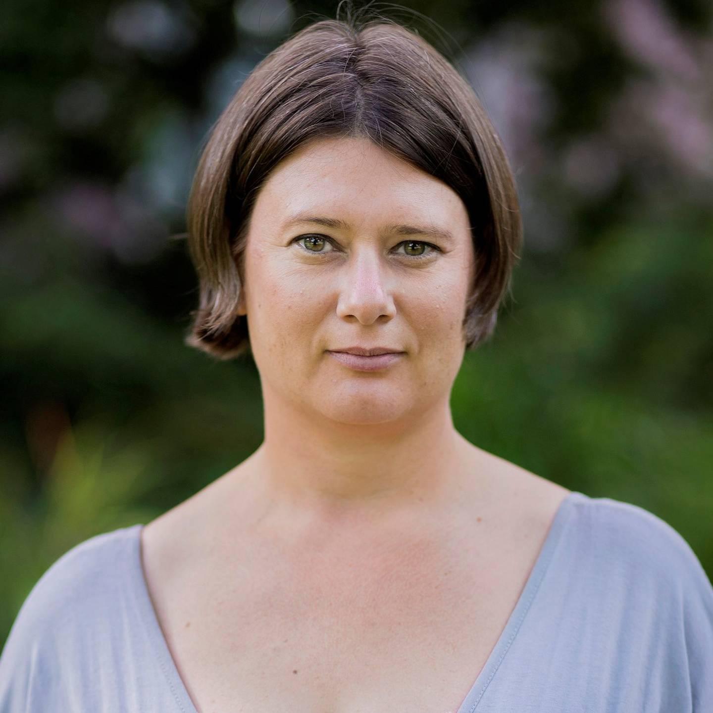 Kristina Patring, religionsfrihetsexpert på Svenska missionsrådet