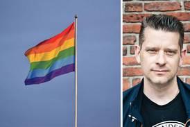Marcus Birro: Ångrar att jag sågat Pride
