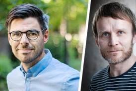 Halldorf och Ideström nya professorer på teologisk högskola