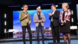 Kristna medier - både granskare och budbärare