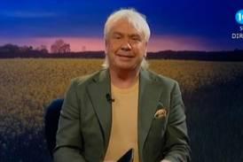 Tommy Dahlmans offentliga uppdrag på Kanal 10 pausas efter rattfylla