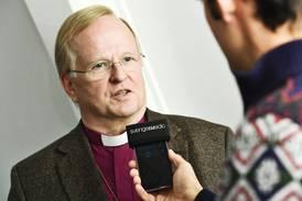 Biskop kräver nytt  valsystem i kyrkan