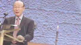 Yonggi Cho villkorligt dömd för förskingring
