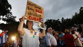 Demokratikämparna på Kuba behöver stöd