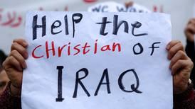 Kristna hjälparbetare saknas i Bagdad