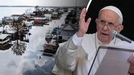 Kristna ledarna: I morgon kan det vara för sent för klimatet