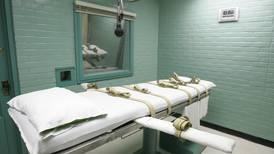 Dödsstraff skjuts upp efter begäran om pastors närvaro