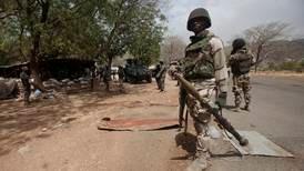 Pastor i Nigeria frigiven av Boko Haram