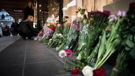 Stockholms stad hedrade terroroffren
