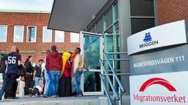 Migrationsverket försöker lyssna in barnens behov