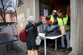 Ny rapport: Kyrkans sociala arbete bidrar med miljarder