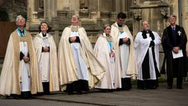 Engelska kyrkan kan börja kvotera in etniska minoriteter