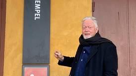 Nu invigs Olle Carlssons Kontempelcenter