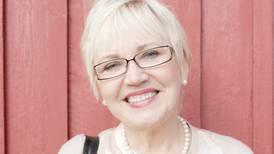 Linda Bergling berättar om hoten mot familjen - från dotterns ex
