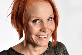 Malin Aronsson: Jag fick en fet smäll i Skövde