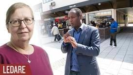 En mänsklig potential som Sverige måste ta vara på