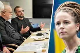 Sveriges kristna till Amanda Lind (MP): Detta är inte nog