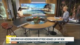 TV4-programledare: Det finns hederskultur i frikyrkan