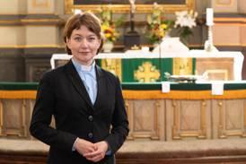 Ny ledare för världens lutheraner